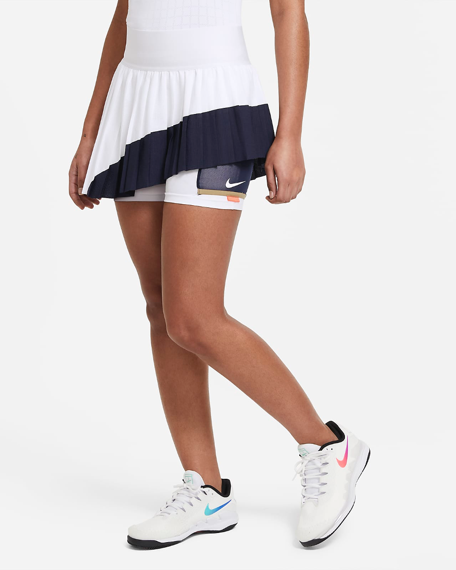 SP21 slam skirt