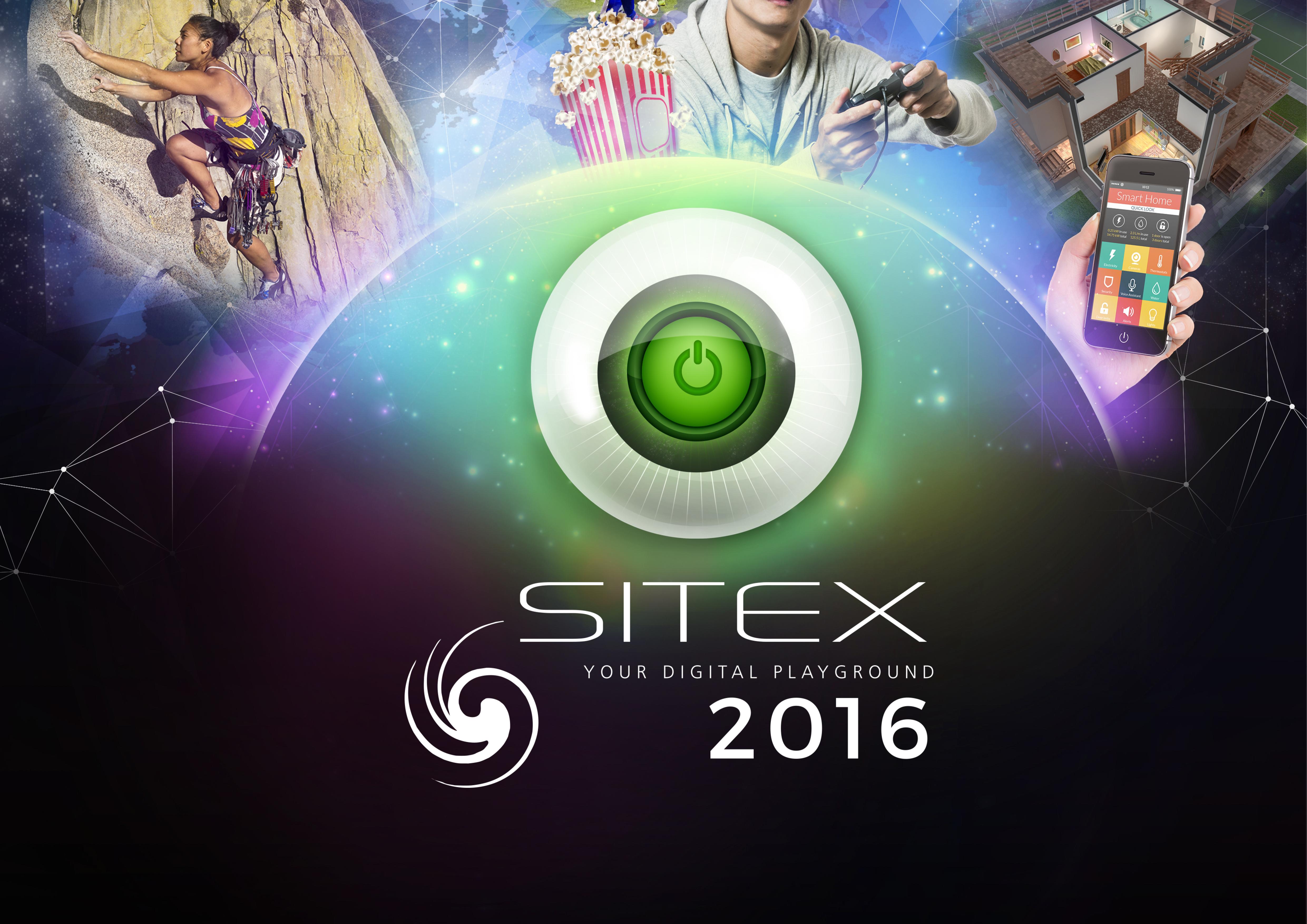 Singapore SITEX 2016
