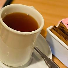 Thai Hot Tea