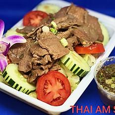 SP8) THAI AM STEAK