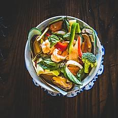 SP1) GAENG TALAY (Seafood Curry)