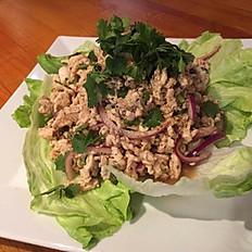 Chicken Salad (Larb Gai)