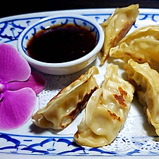 A12) POTSTICKERS (6)