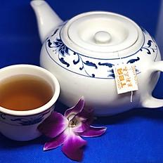 HOT TEA (per cup)