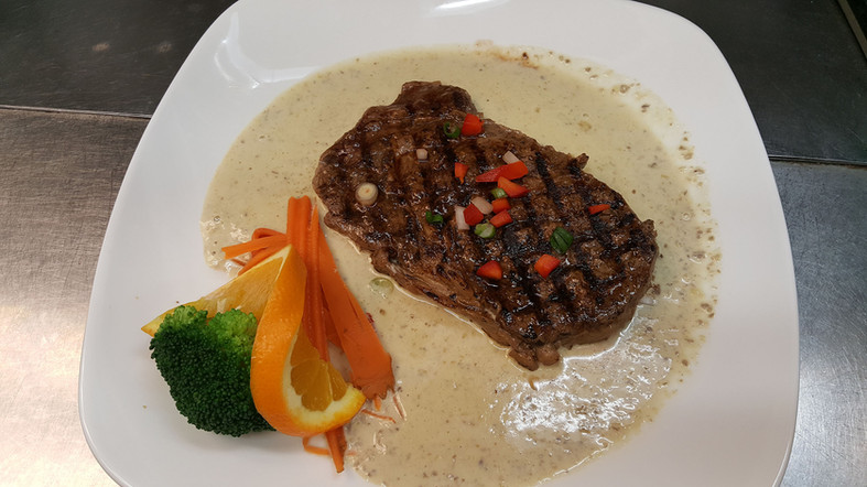 Steak of Siam