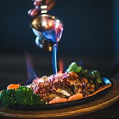 SP5) GAI FAI (Chicken on Fire)