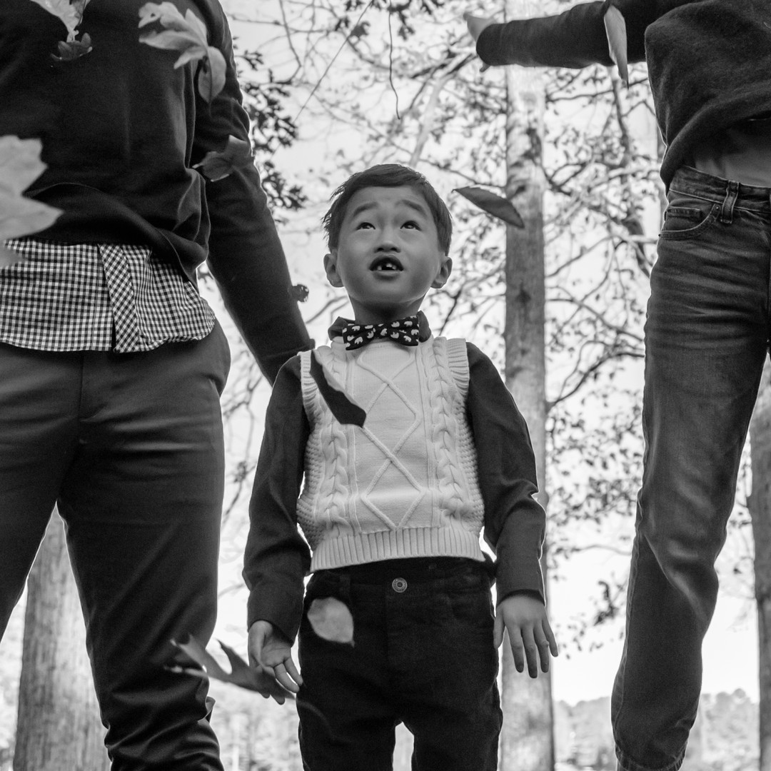 Family Sessions - Beckwith
