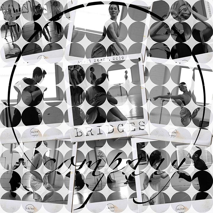 Show Logo/ Promo - Digital and Print
