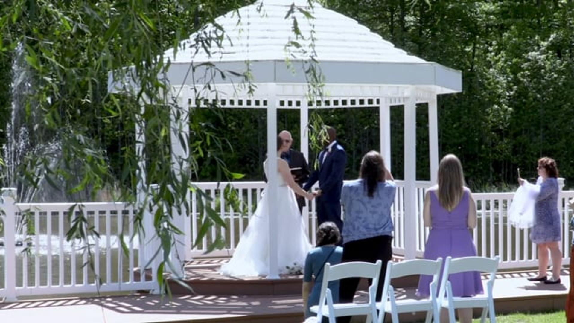 Konicki-Daniels Wedding
