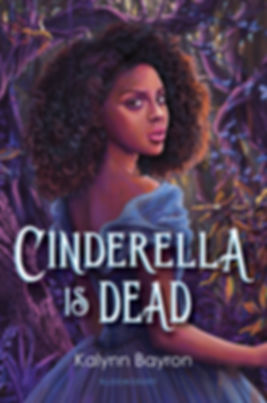 Cinderella Is Dead Hi-res Cover.jpg