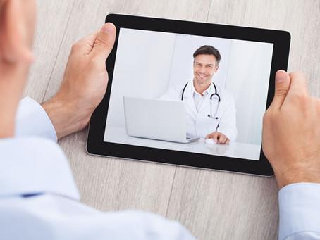 Introducing Virtual Care