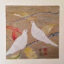 White Pigeons and Oak.jpg