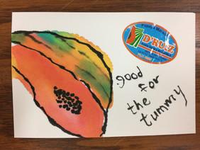 Papaya eteami
