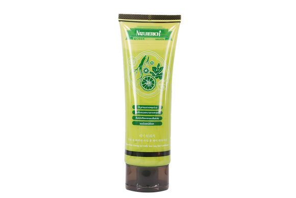 NATURERICH GINSENG AND KAFFIR LIME LONG HAIR CONDITIONER