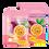 Thumbnail: Snowgirl Passion Fruit&Marigold Mask Sheet