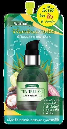 Naturerich Tea Tree Oil & Herbal Acne Serum