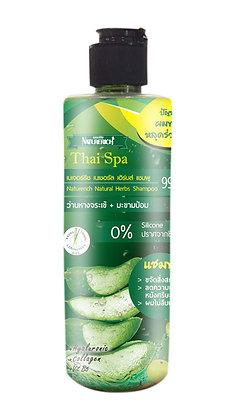 Naturerich Natural Herbs Shampoo