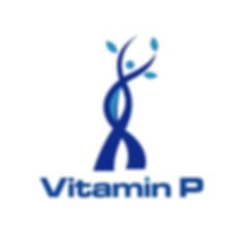Vitamin P logo