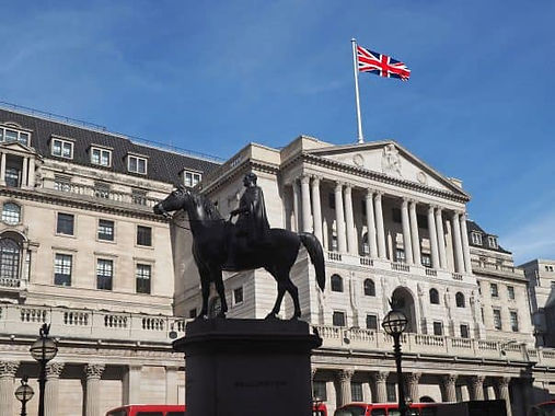 Bank of England and FCA Warn Libor Transition Timeline Could be Impacted