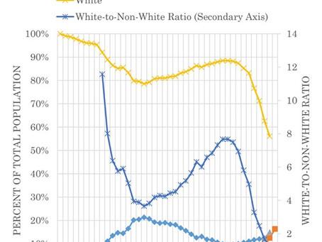 Discover Social Facts: U.S. Racial History Estimate