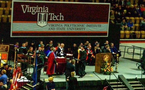 2002, Virginia Tech