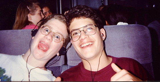 1994, Atlanta Georgia