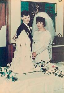 1970, Kurek Wedding