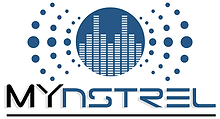 MYnstrel Incorporated Logo