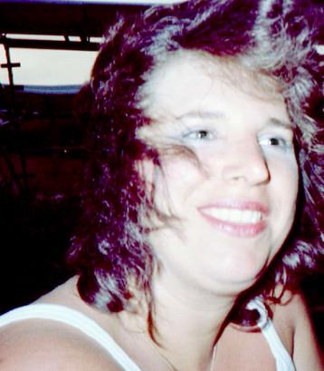1984, Darien Lake, NY