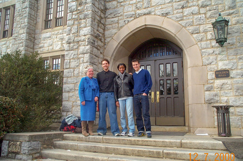 2000, Virginia Tech