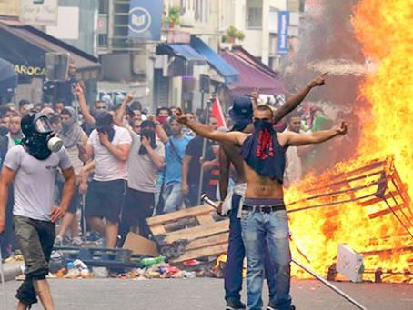 Mass Shooting Hysteria Pt 2: European Deaths, Violence & Gun Proliferation