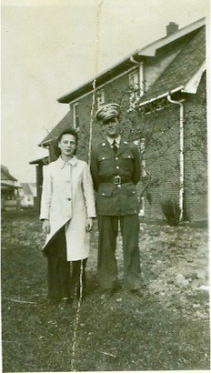1943, Phillip Candlena
