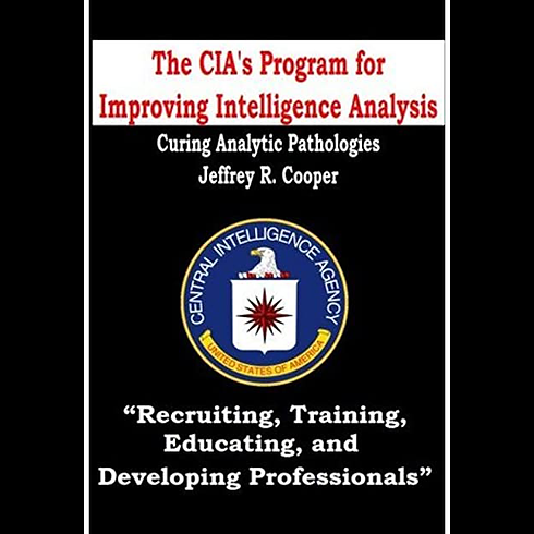 The-CIA's-Program-for-Improving-Intellig