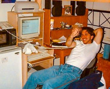 1998, Virginia Tech
