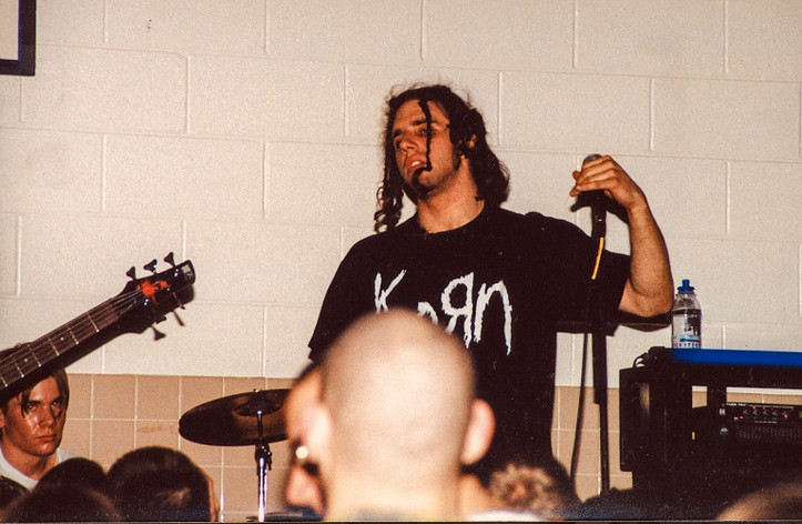 Age 17, Effigy Plays Battle of Bands