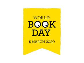 World Book Day is coming!!