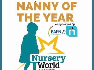 Meet the Nursery World Nanny of the Year Finalists 2020