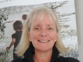 What Covid -19 means to me, a blog by Debbie Wordley