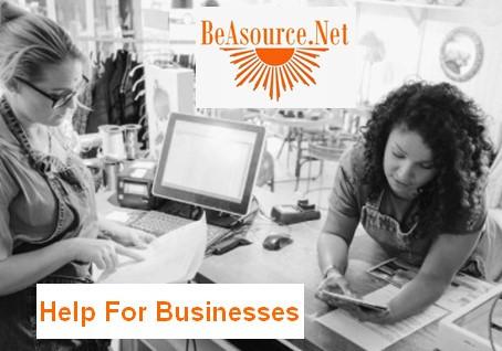 How Does BeAsource.Net Work?