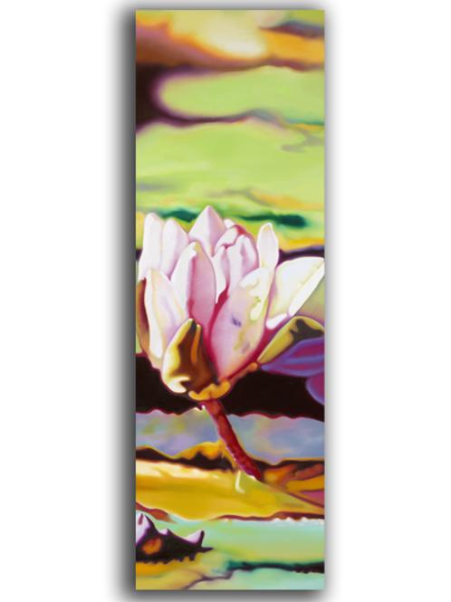 Waterlilies NO.7    Original Painting