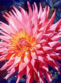 Flower Study NO.10