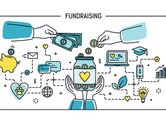 Your 2021 Fundraising Plan: Using Strategy to Target Results