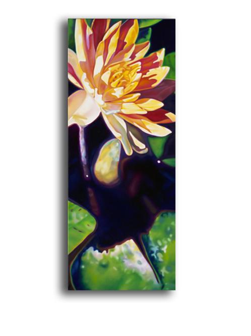 Waterlilies NO.8    Original  Painting