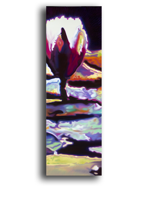 Waterlilies NO.6    Original Painting