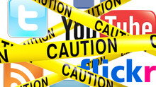 Does Social Media Create New Risk for Small Businesses?