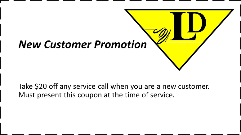 LD Promotion