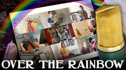 Rainbow cover high res