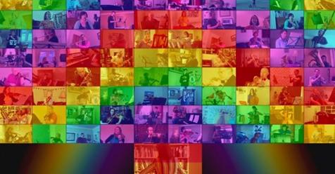 #BSO Rainbow - 1 year ago
