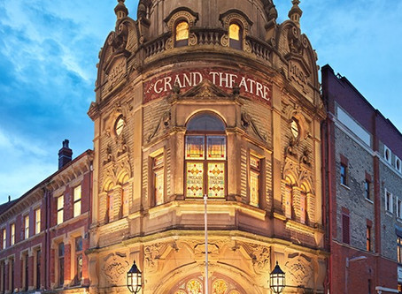 Blackpool Grand Theatre Needs Our Support