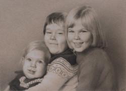Paul & Siblings